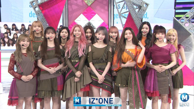 【画像】 日本のアイドルが韓国アイドルと並んだ結果wwwwwwwwwwwwwwww