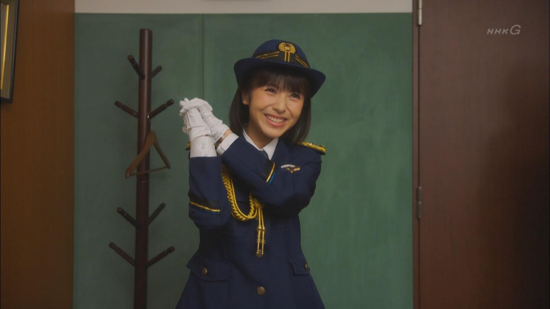 浜辺美波ちゃんの振り幅の広い演技力を見た後だと乃木坂に女優のポテンシャルの持ち主は