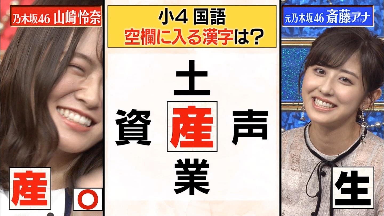 【テレ朝】斎藤ちはる Part8 YouTube動画>11本 ->画像>277枚